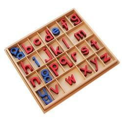 Cursive Moveable Alphabet - Toys Games