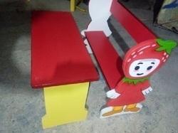 Decorative Kids Table
