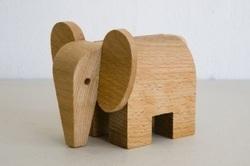 Wood Jigsaw Puzzle