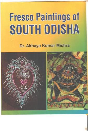 Fresco Paintings Of South Odisha Books