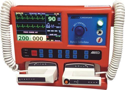 Latest Modern Defibrillator in  Udyog Vihar, Phase-Iv