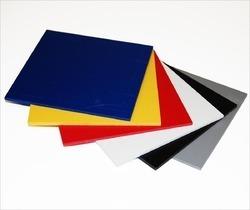 Polyvinylchloride Sheets