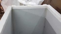 Polyvinylchloride Tank Lining