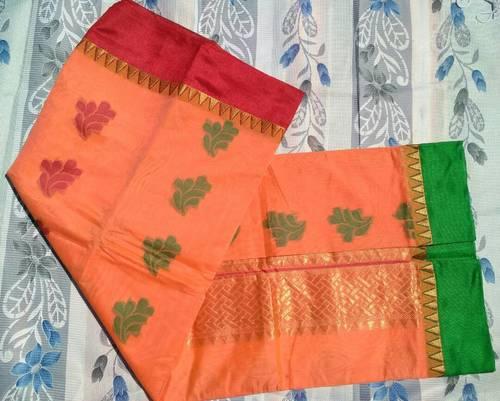 Premium Cotton Sarees in   Thenkarai