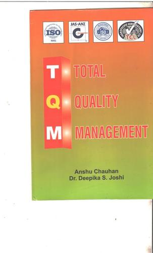 Quality Management Books