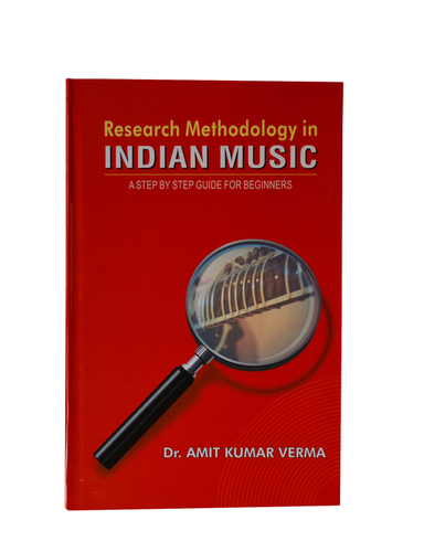 Research Methology In Indian Music Books