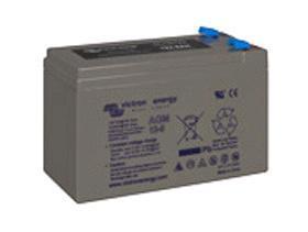Rocket Smf Electric Battery