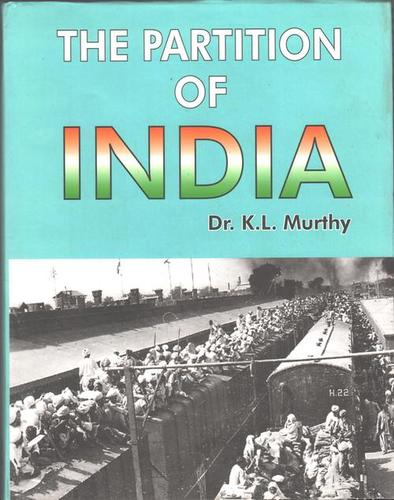 The Partition Of India( 2 Vols Set) Books
