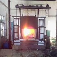 Commercial Melting Furnaces