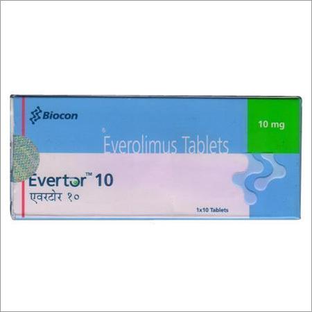 Evertor Tablets