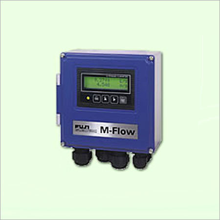 Latest Ultrasonic Flow Meters