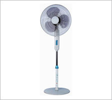 Pedestal Fan in  2-Sector - Bawana
