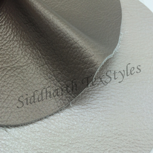 Rigid Leather Sofa Fabrics