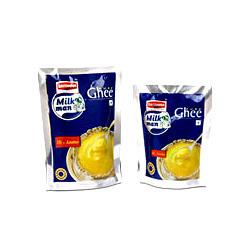 Ghee / Oil Packaging