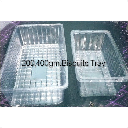 Pvc Biscuit Cake Trays
