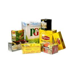 Tea / Coffee Packaging