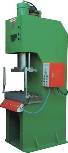 Hydraulic C Frame Presses