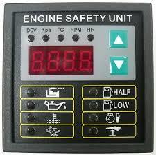 Engine Safety Controller