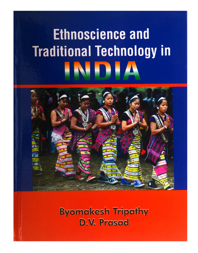 Ethnoscience And Traditional Technology In India Books in  Prem Nagar - Nangloi