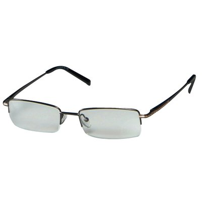 Look On Metal Spectacle Frame