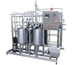 Milk Processing Machinery