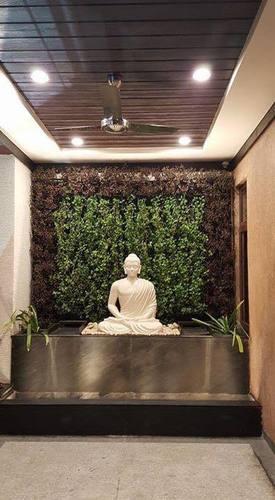 Buddha Statue Showcase in  Park Road