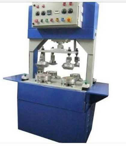 Hydraulic Die Machine