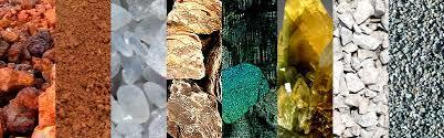 Mineral And Metals