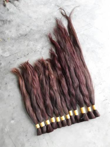 Black Human Remy Hair Straight
