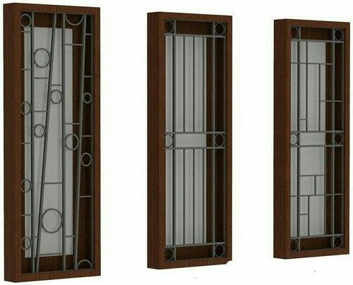 Designer Window Grills in  Jhotwara