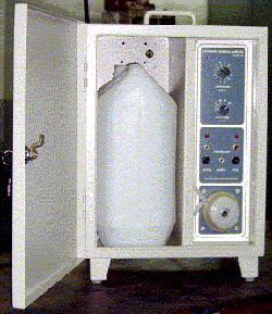 Automatic Sampling System Iu 801 Ap