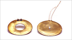 Ceramic Frame Heaters