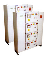 Control Panels For Controlling Heater Output