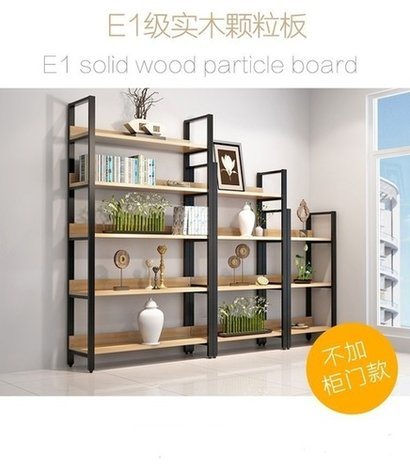 Creatived Display Cabinet And Book Shelf