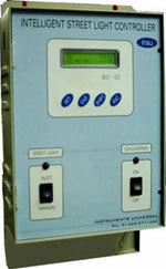 Intelligent Street Light Controller SLC 03 1Ph