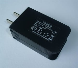 Phone Charger 5V2.1A Power Adapter