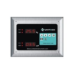 Clean Room Indicator (Temp. Room Pressure(DP))