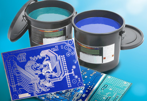 Pcb Ink - Printed Circuit Board Ink Manufacturers, Suppliers & Exporters