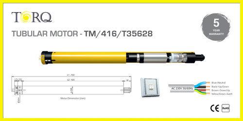 Tubular Motors