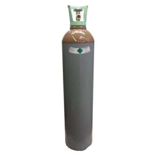 Argon Carbon Dioxide Mixture Gas