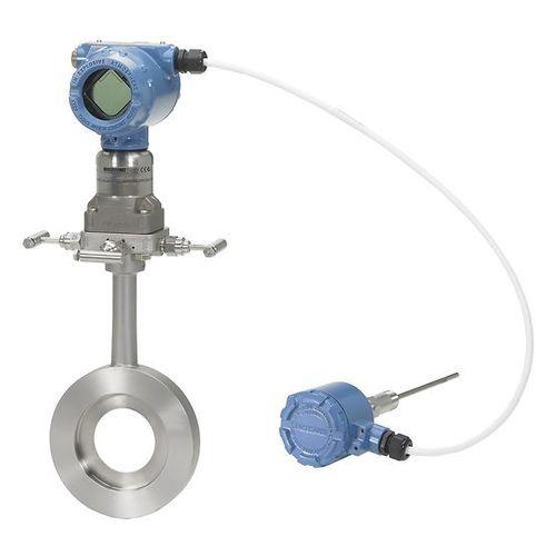 Rosemount 3051sfc Compact Orifice Plate Flow Meter