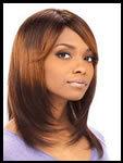 Straight Hair Wigs in   Bejai
