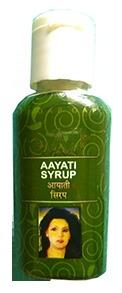 Aayati Syrup