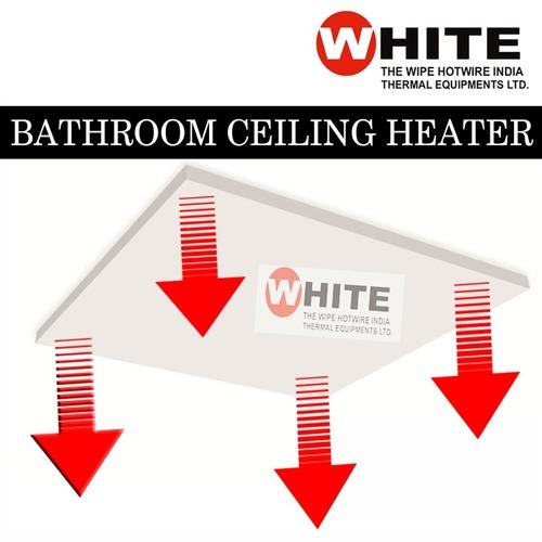 Bathroom Ceiling Heater For Senior Citizens