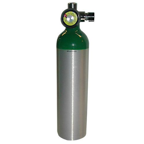 Nitrogen Carbon Dioxide Mixture