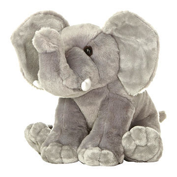 Plush Stuffed Elephant Animal Toys