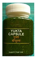 Yukta Powder And Capsules in  New Area