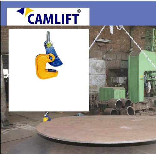 Dished End Clamp Lift