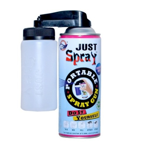 Portable Spray Gun