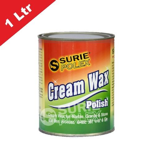 Cream Wax Polish